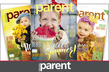 Palmetto Parent Magazine